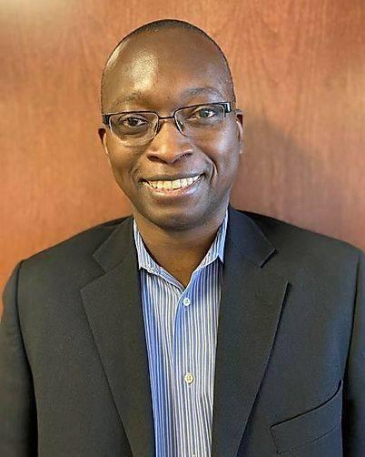 Maxwell Boakye