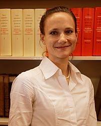 Ursula Hofstötter
